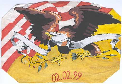 Юлия Ратникова: Eagle